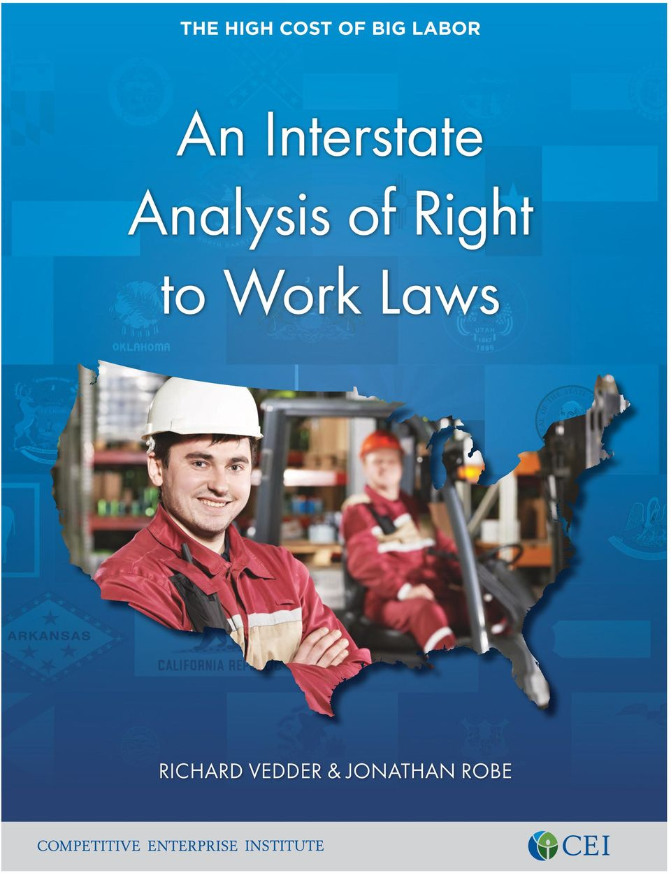 Analysis of Right to Work