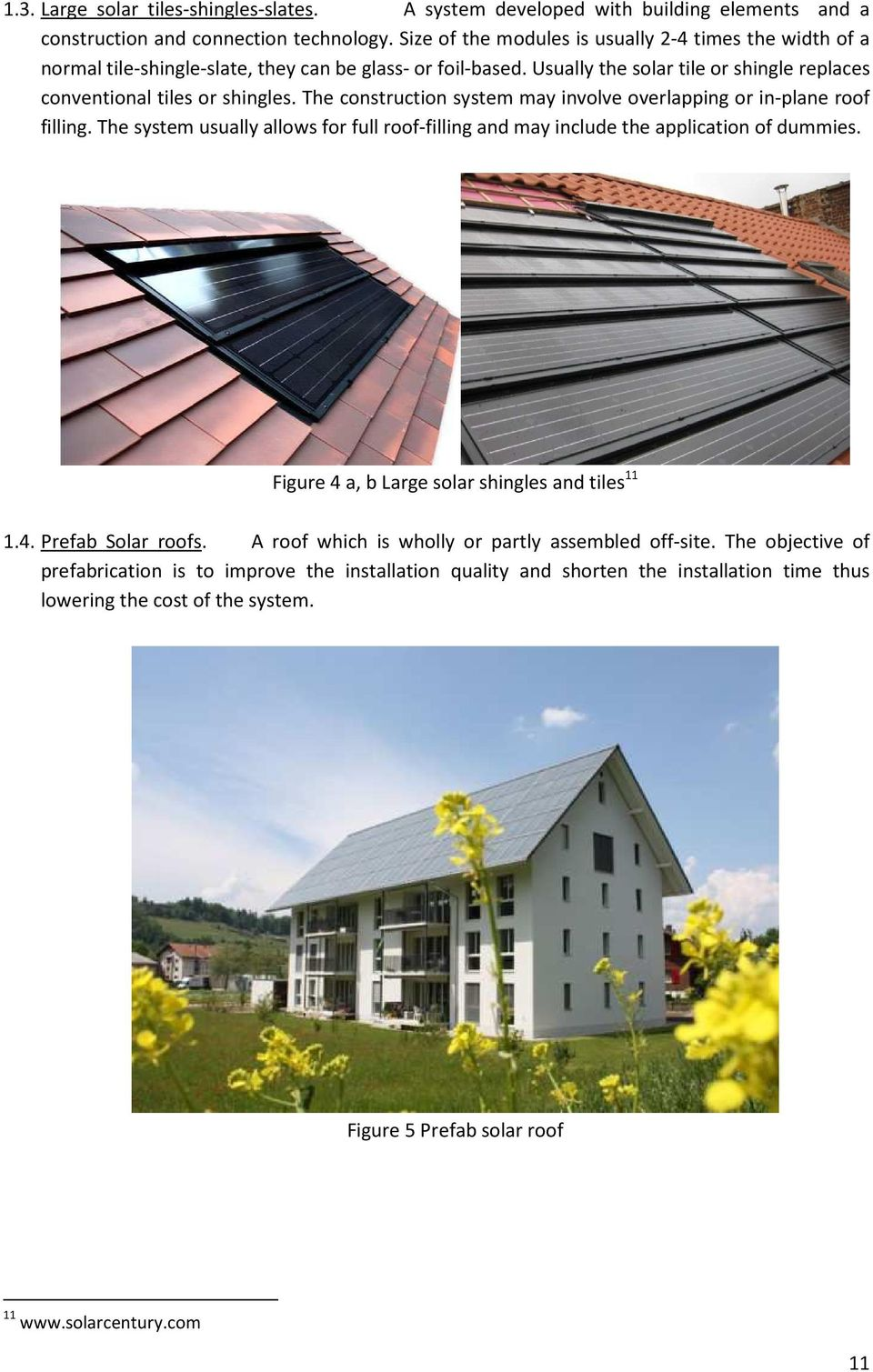 Bipv report state of the art in building integrated