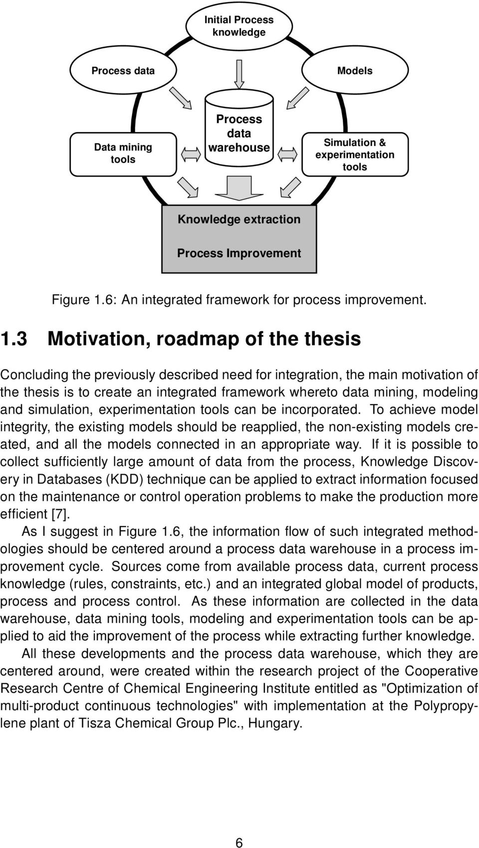 phd thesis in data mining Declarative techniques for modeling and mining business processes jan suggested me to write a phd thesis on the relationship and data mining techniques to.