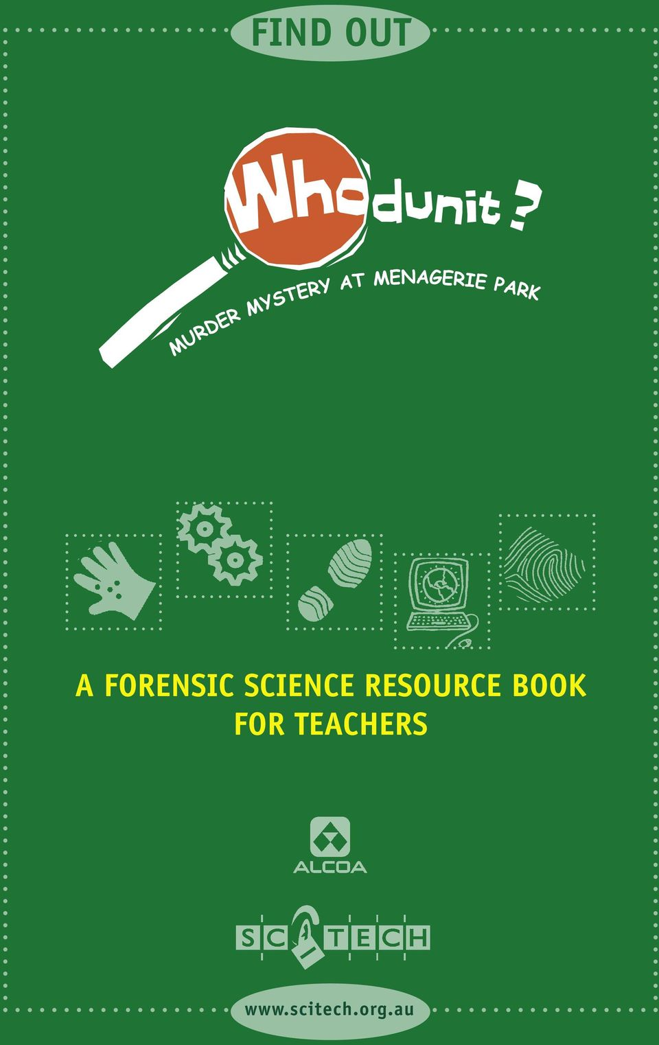 RESOURCE BOOK FOR