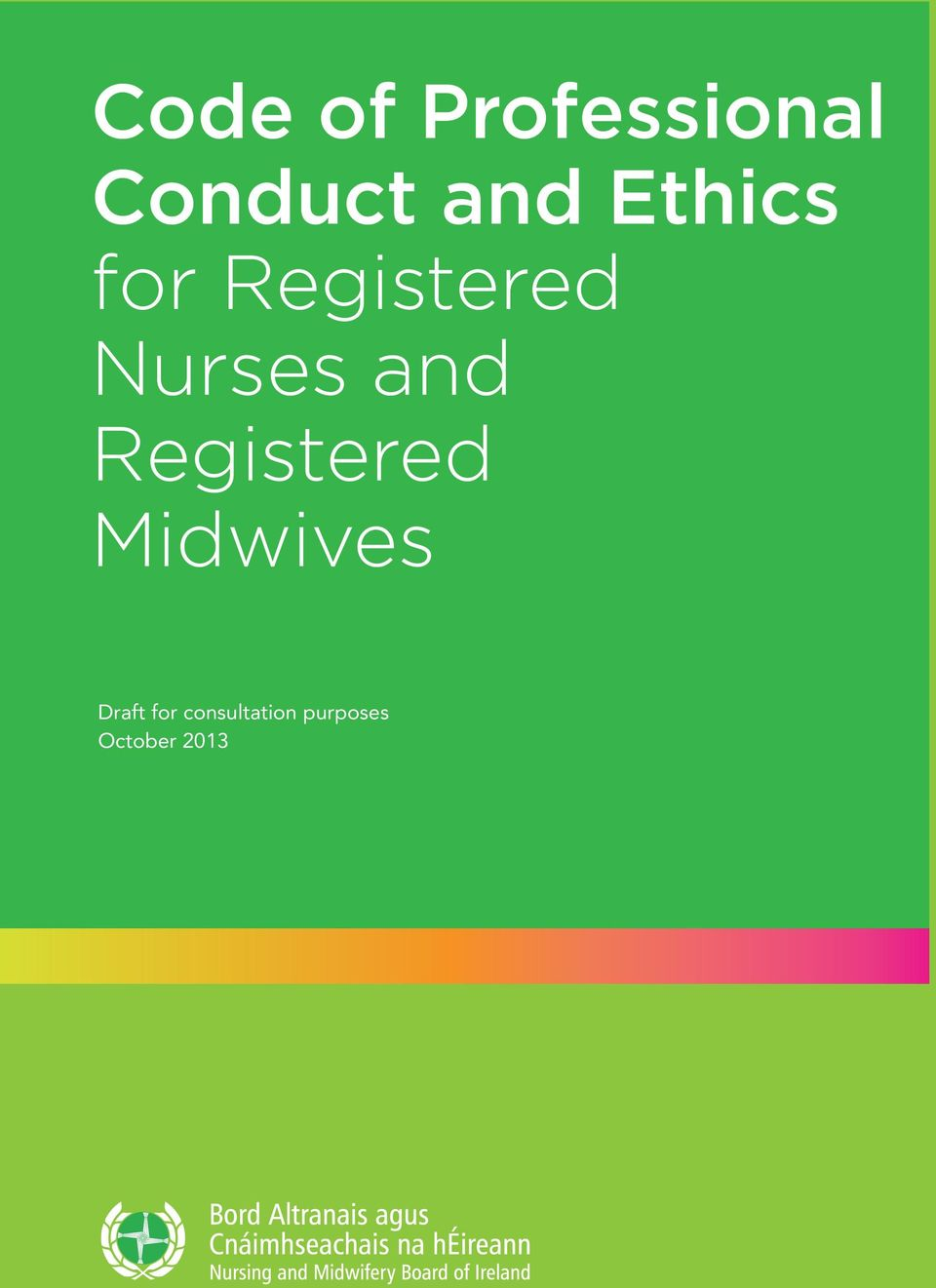 Registered Midwives Draft for