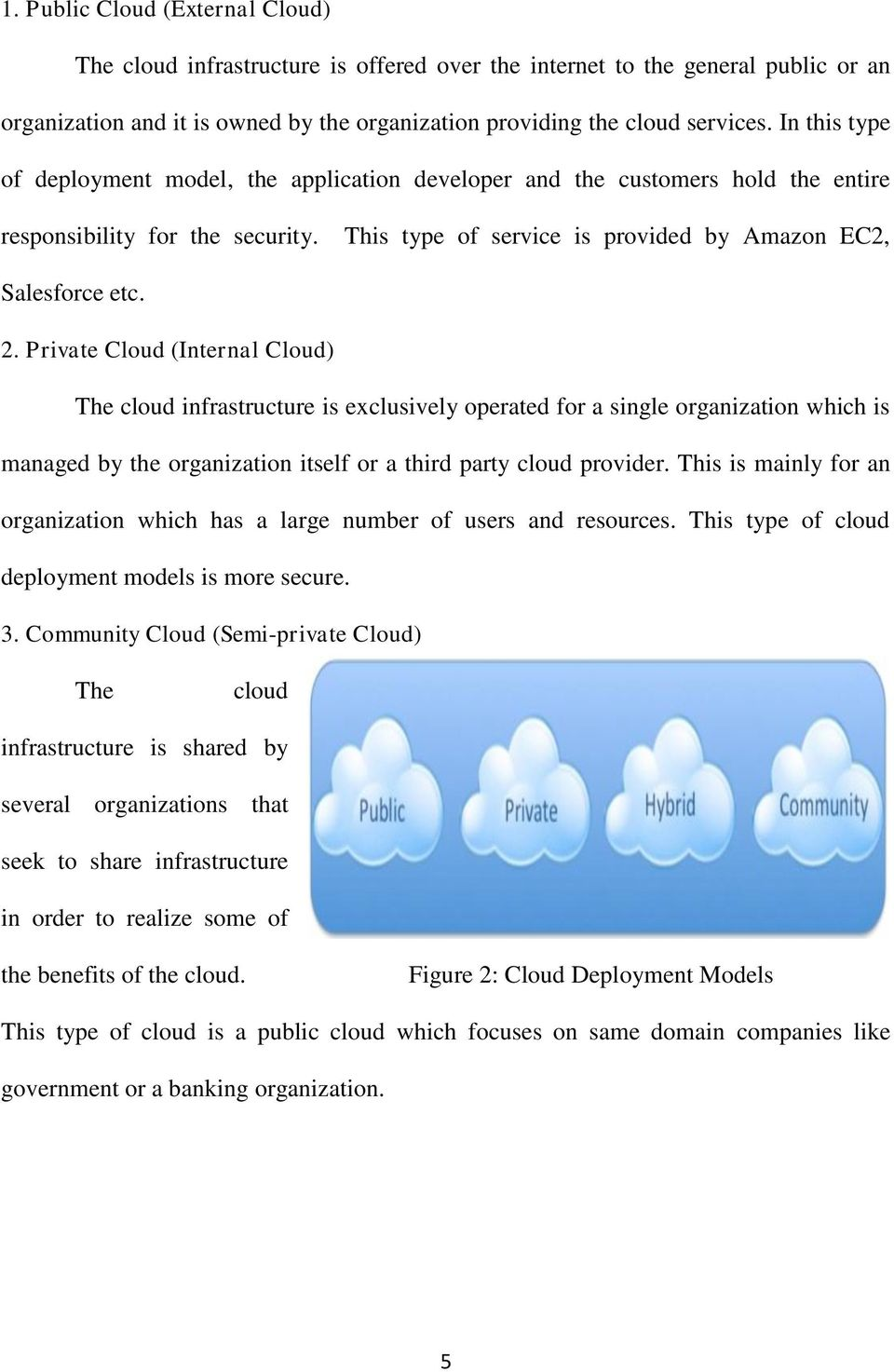 role of networks in cloud computing pdf