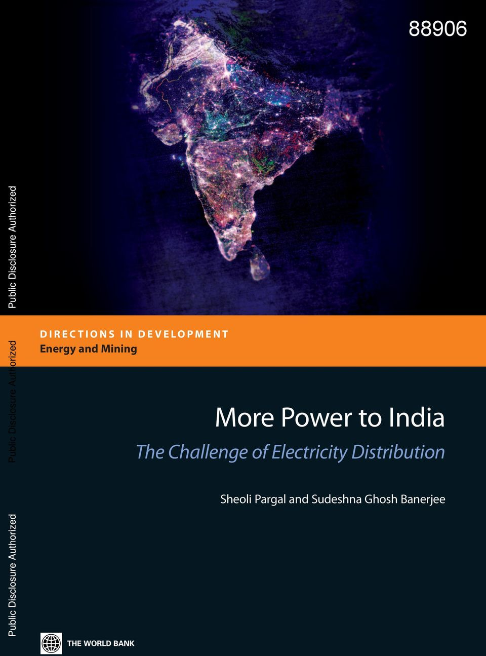 Mining More Power to India The Challenge of Electricity