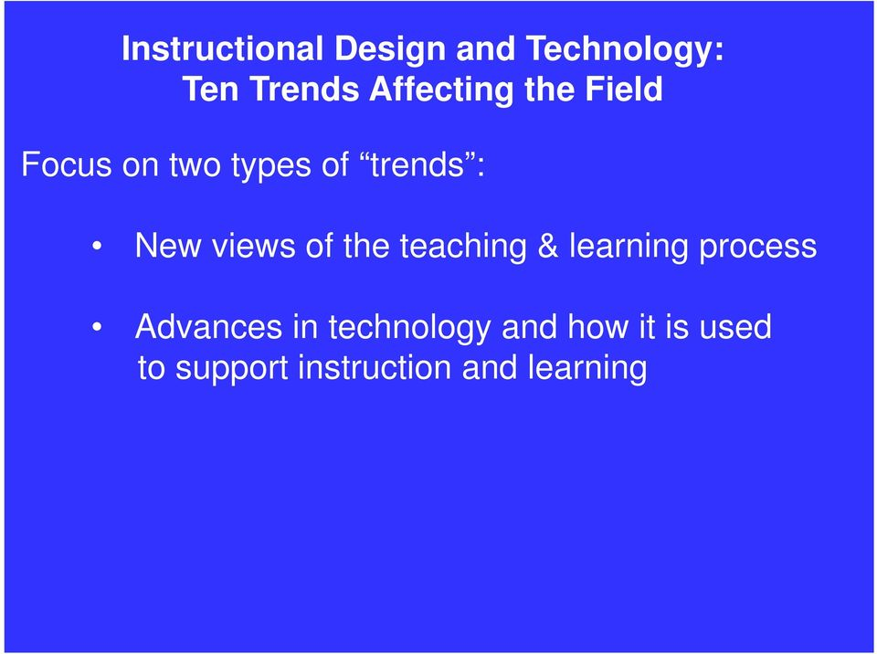 The Systematic Design Of Instruction Pdf