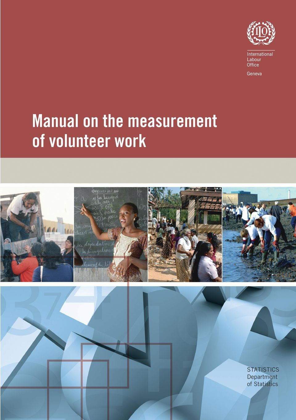 The 18th International Conference of Labour Statisticians discussed and approved the Manual in 2008, making this the first-ever internationally sanctioned guidance to national statistical agencies