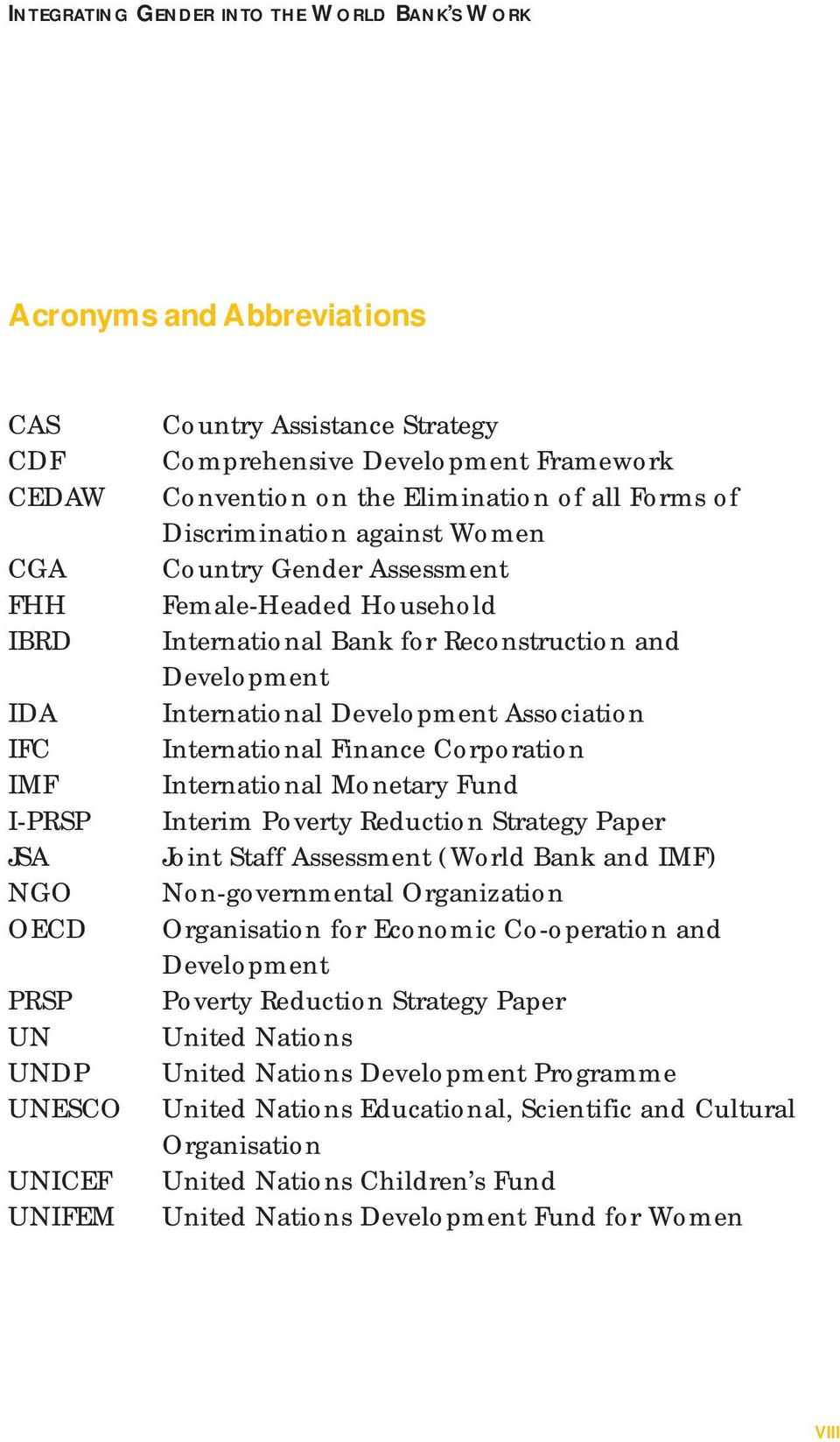 and Development International Development Association International Finance Corporation International Monetary Fund Interim Poverty Reduction Strategy Paper Joint Staff Assessment (World Bank and