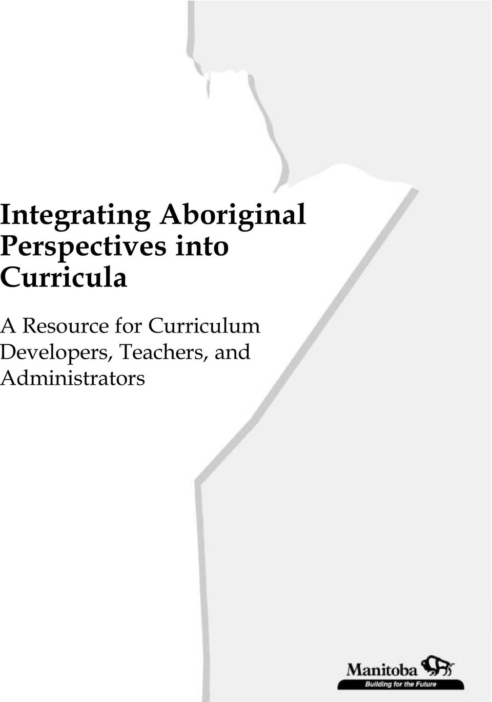 Resource for Curriculum