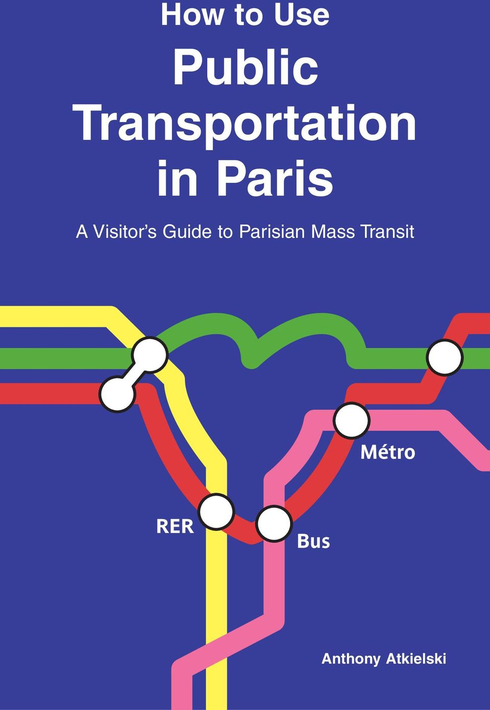 Visitor s Guide to Parisian