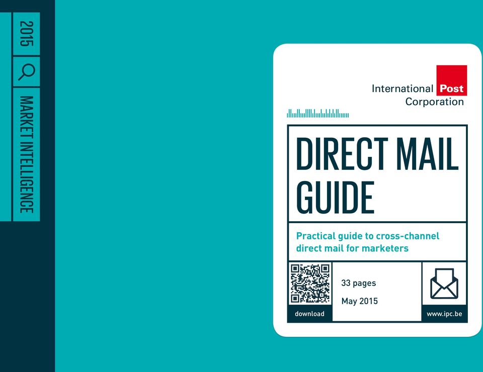 cross-channel direct mail for