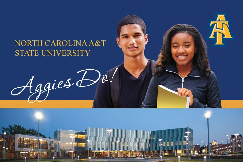 A&T STATE