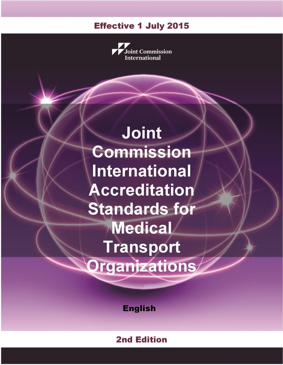 Accreditation Standards for