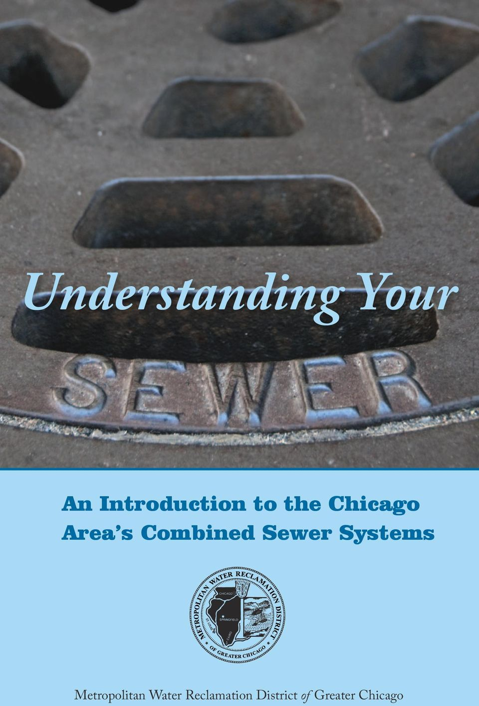 Sewer Systems Metropolitan Water