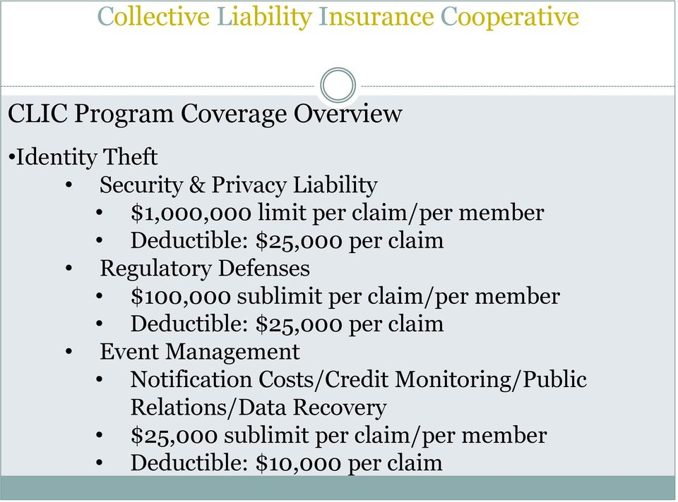 Wedding Liability Insurance: Collective Liability Insurance Cooperative