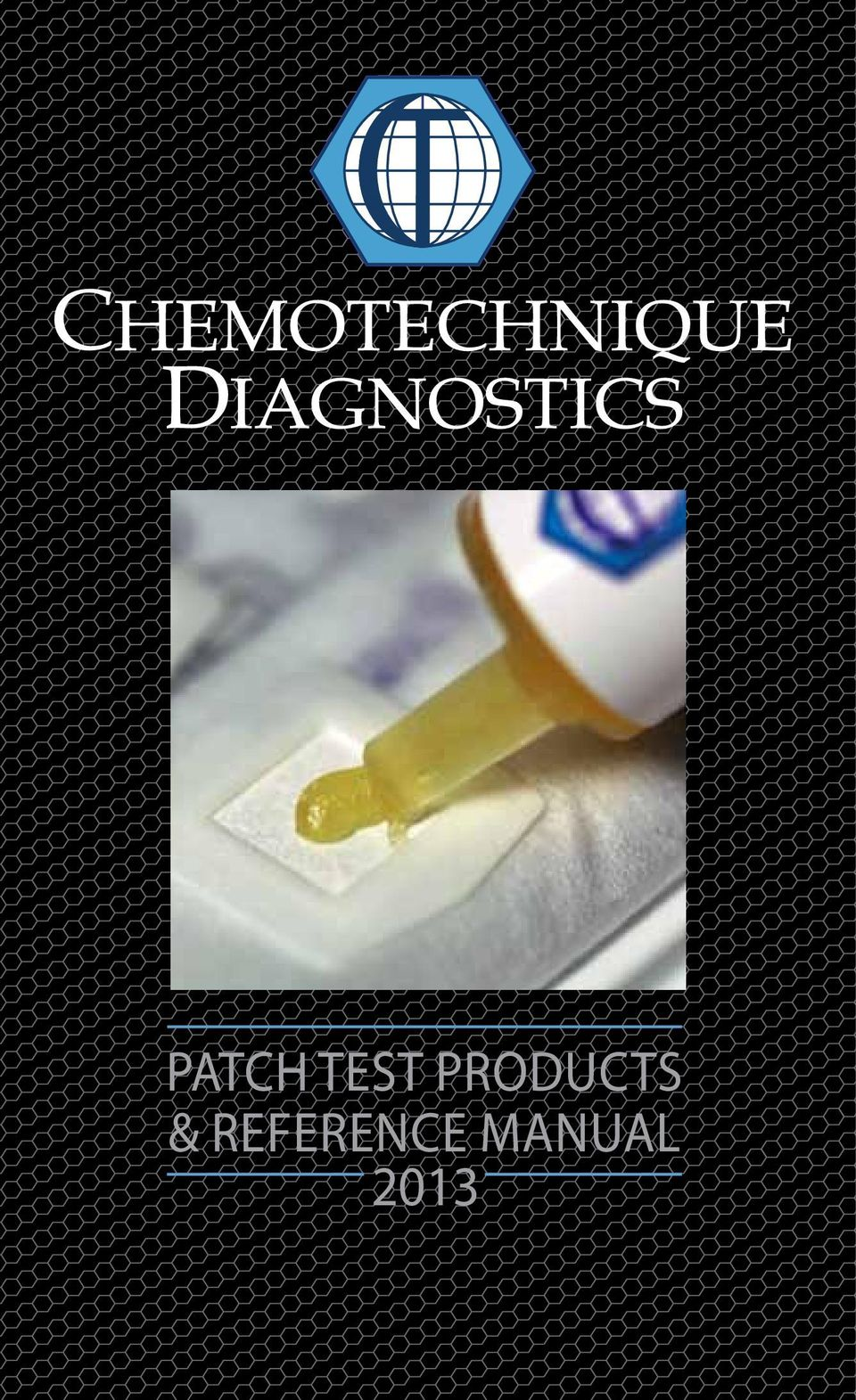 PATCH TEST PRODUCTS