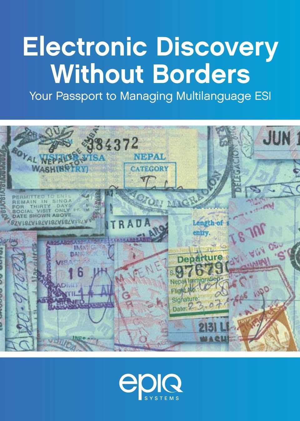 Borders Your
