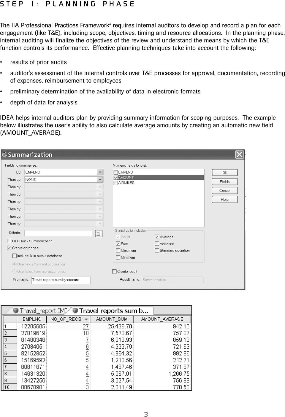 Security Audit Report Template ] - 14 risk assessment report ...