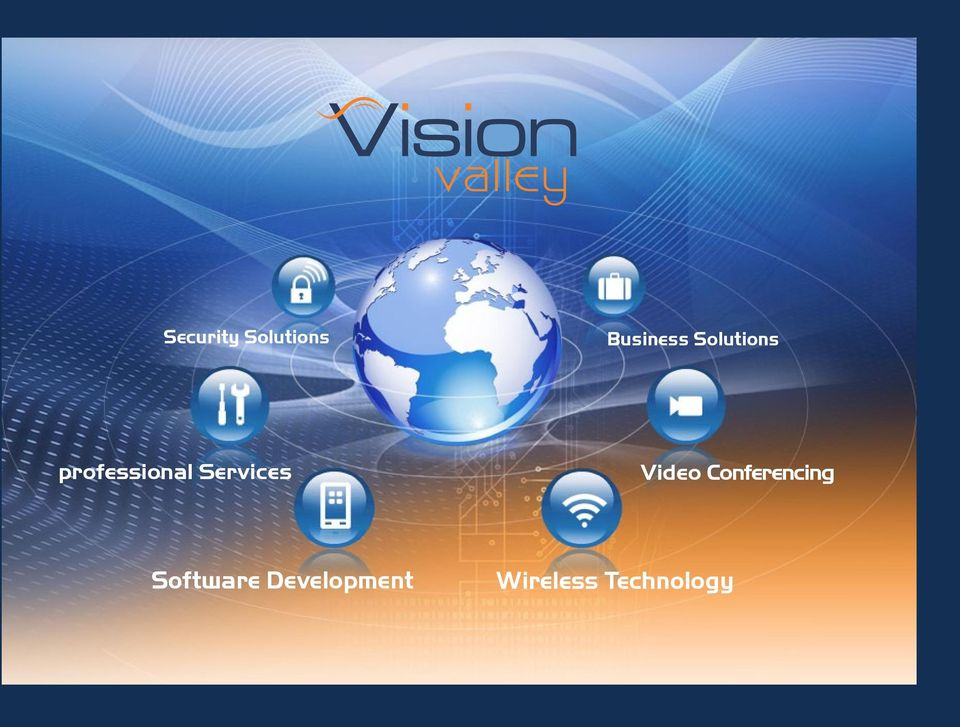 Services Video Conferencing