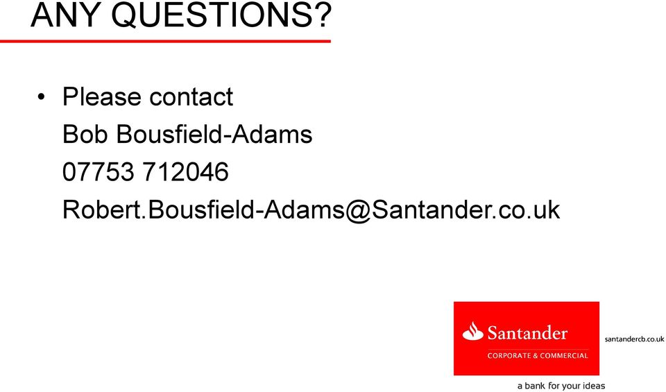 Bousfield-Adams 07753