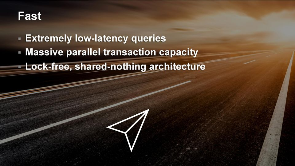Massive parallel transaction
