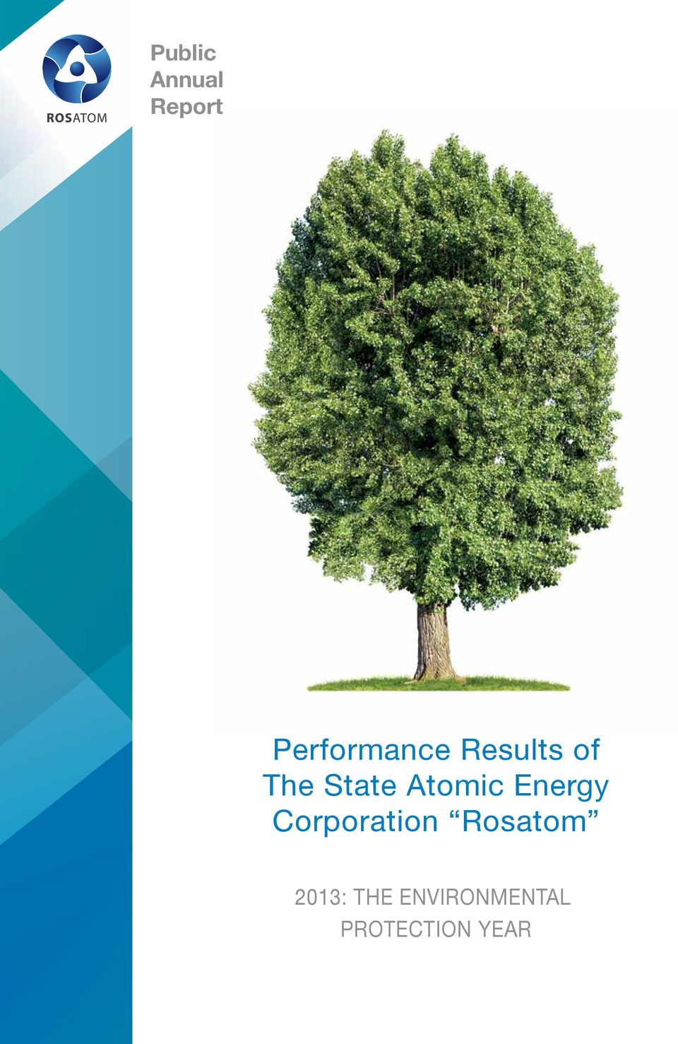 State Atomic Energy