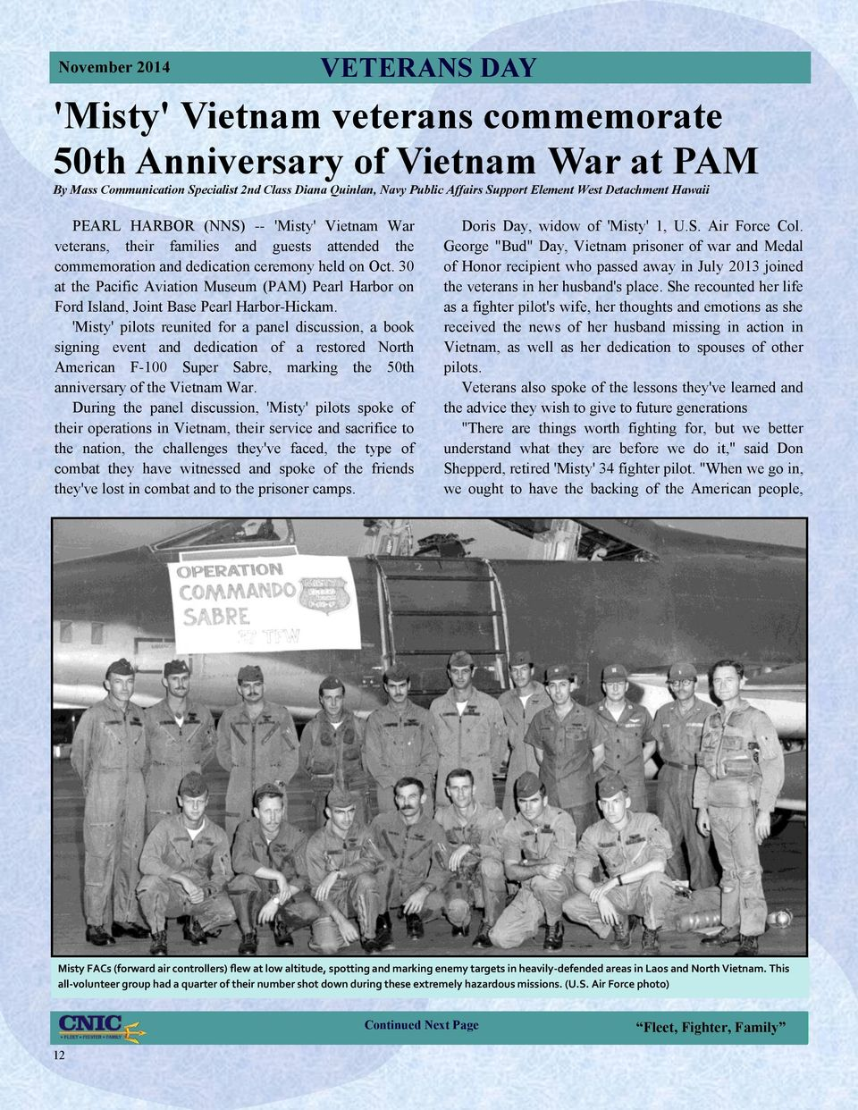 30 at the Pacific Aviation Museum (PAM) Pearl Harbor on Ford Island, Joint Base Pearl Harbor-Hickam.