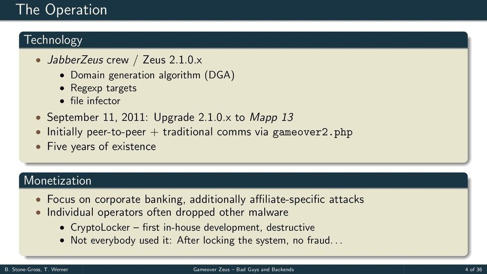 1: Upgrade 2.1.0.x to Mapp 13 Initially peer-to-peer + traditional comms via gameover2.