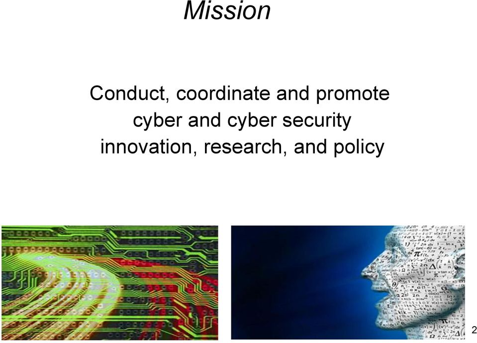 cyber and cyber security