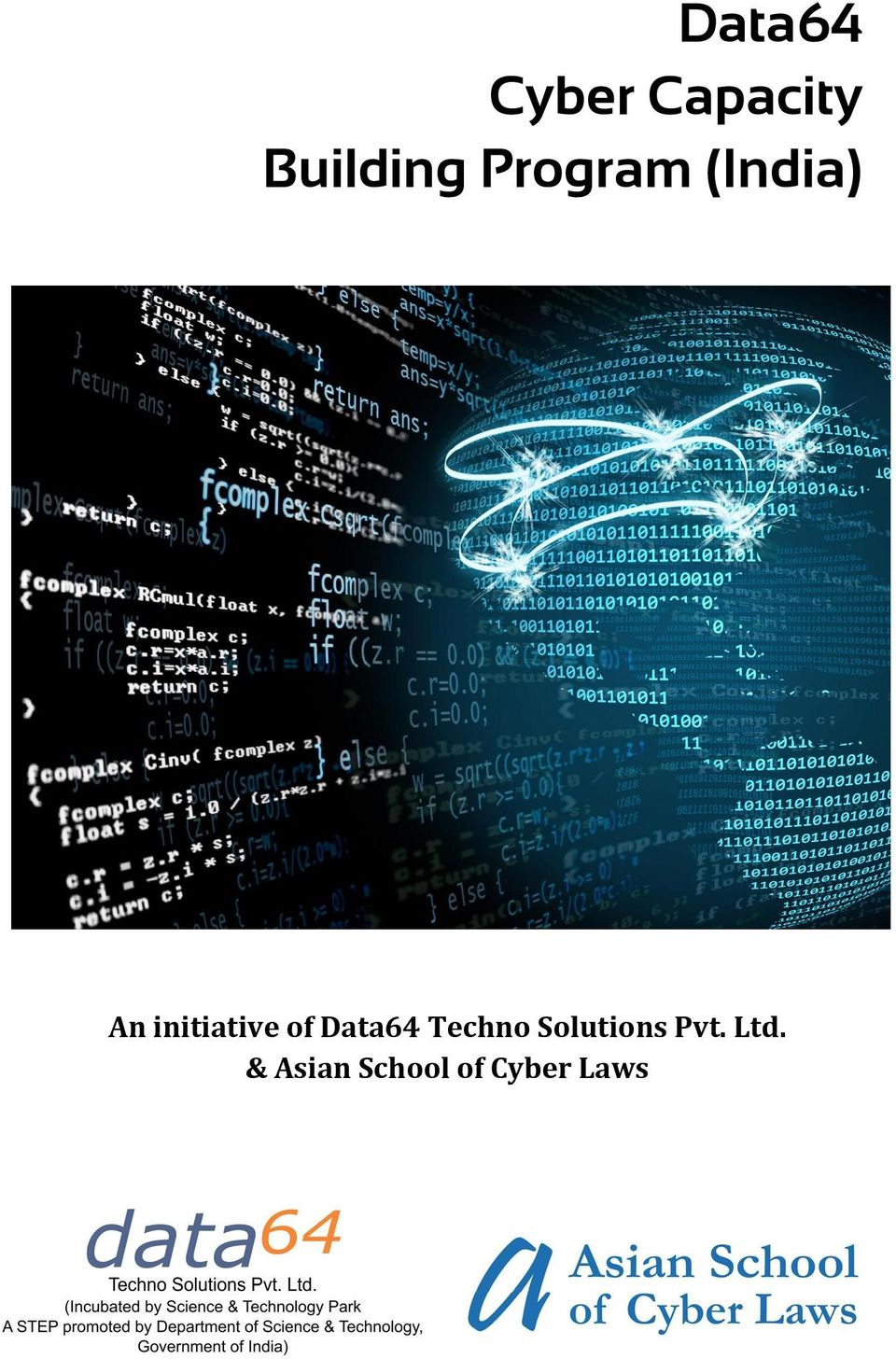 of Data64 Techno Solutions Pvt.