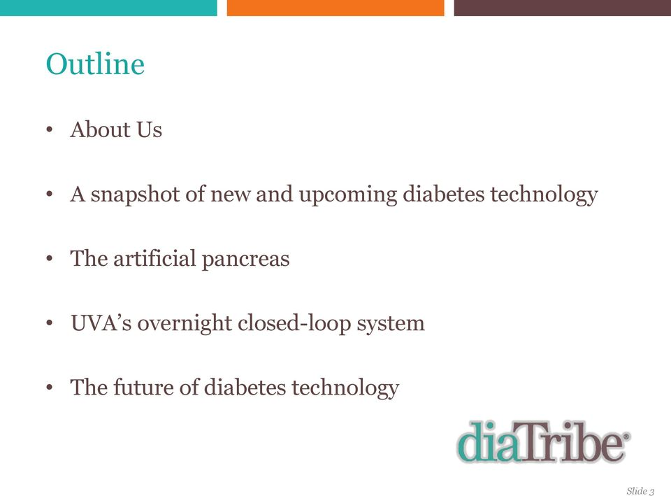 artificial pancreas UVA s overnight