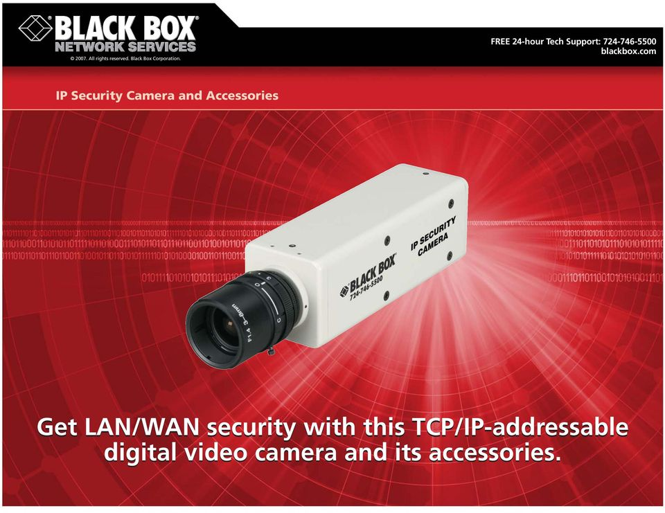 com and Accessories Get LAN/WAN security with this