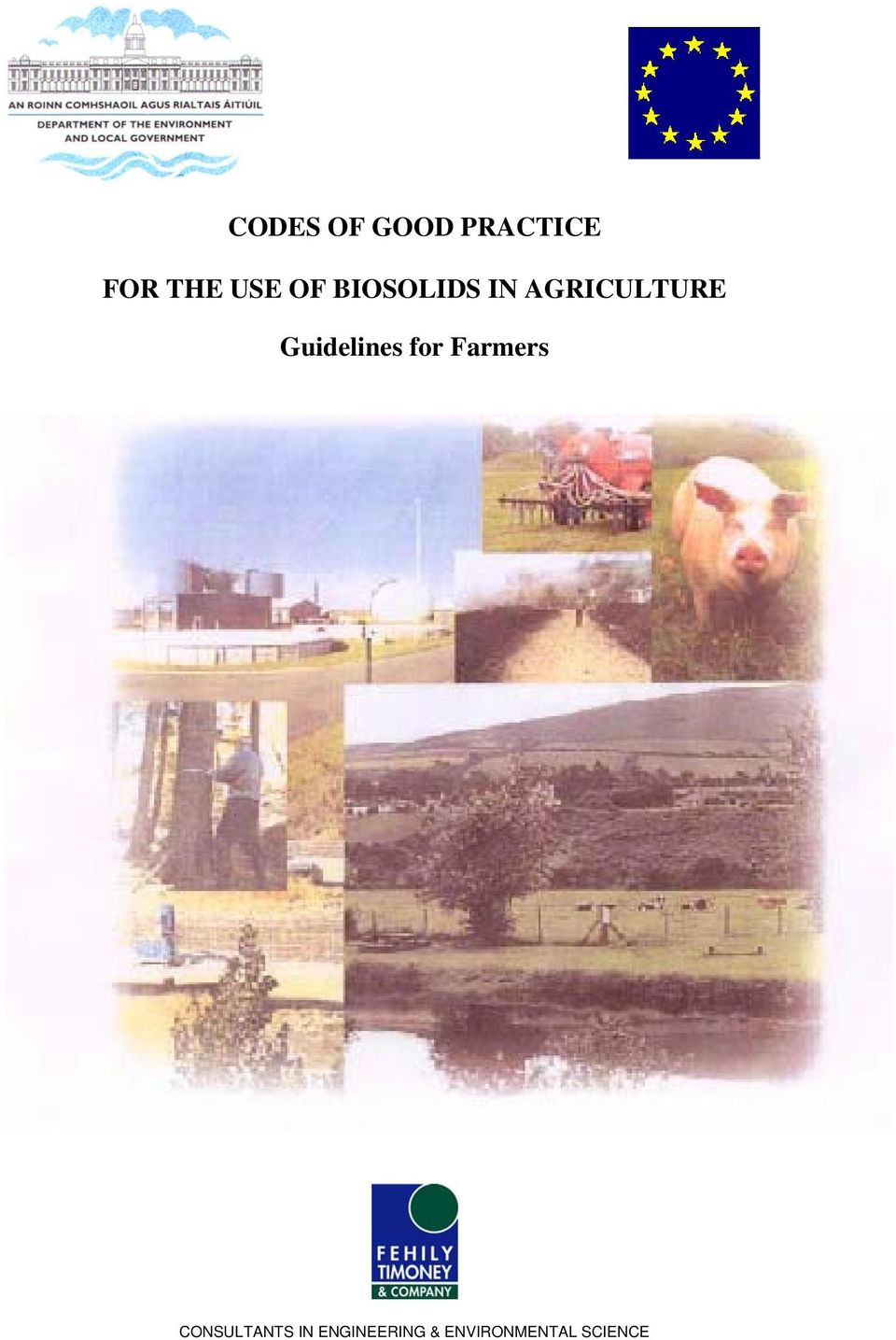 Guidelines for Farmers