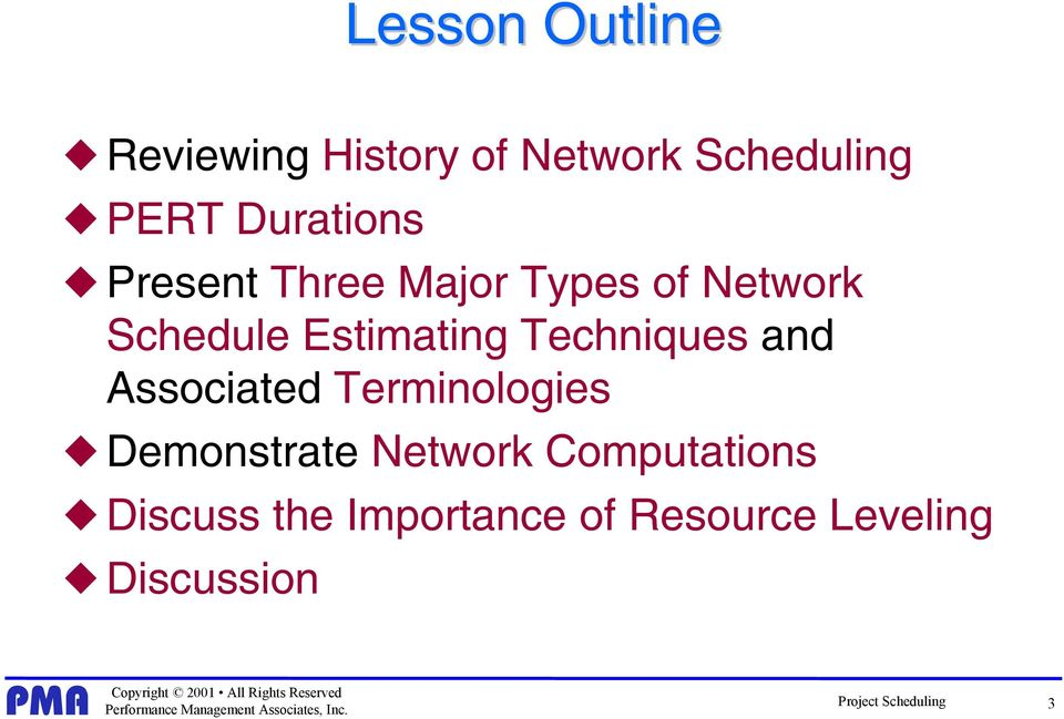 and Associated Terminologies Demonstrate Network Computations Discuss