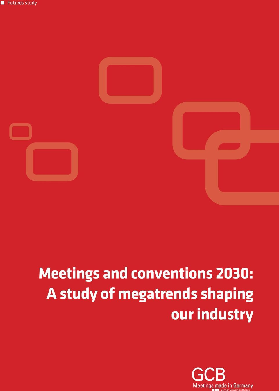 A study of megatrends