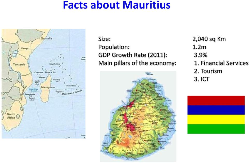 info government mauritius ministry education secondary schools page