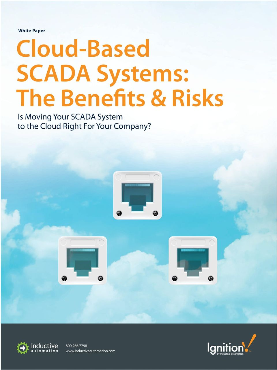 Is Moving Your SCADA System to