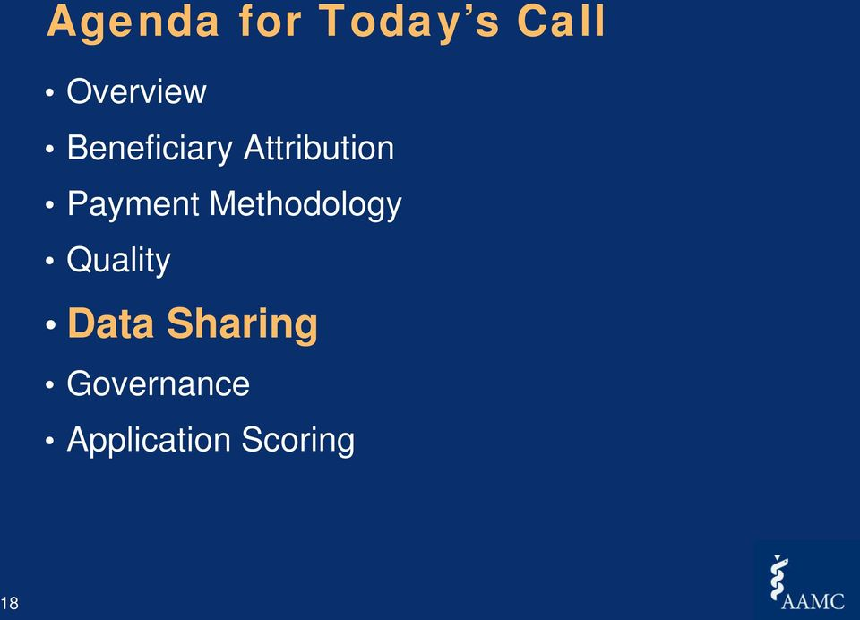Methodology Quality Data Sharing