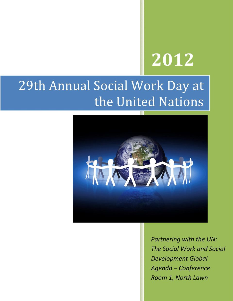 The Social Work and Social Development