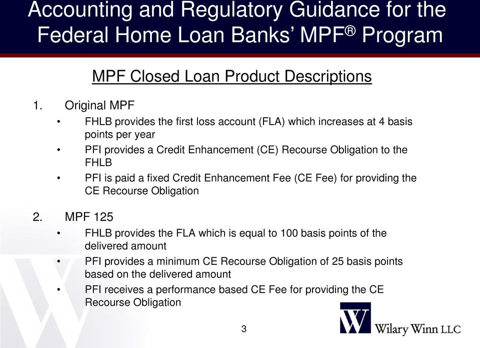 Credit Requirements for FHA Loans