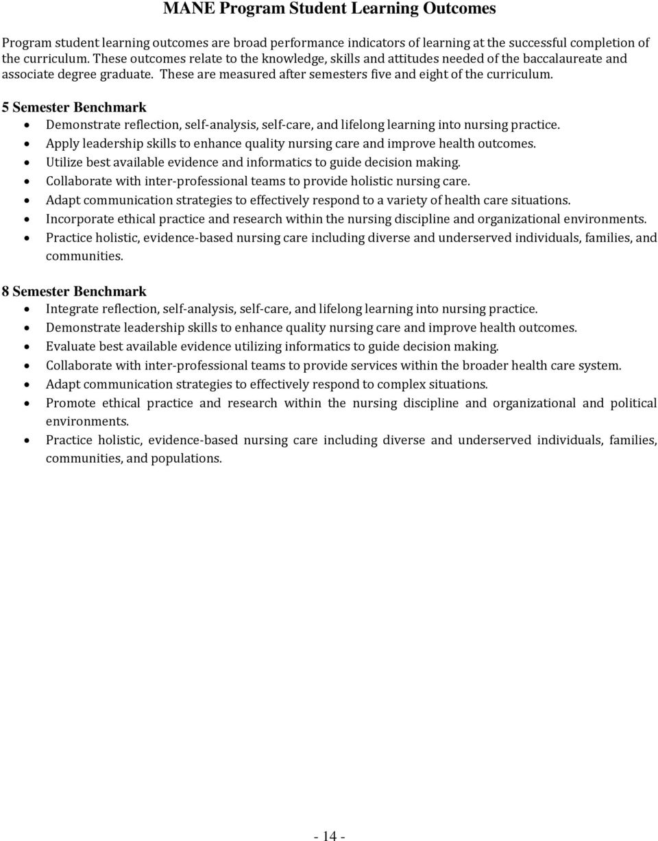 """holistic nurse self reflective assessment essay How well do you know holistic nursing holistic nursing encourages nurses to integrate self 2 thoughts on """"holistic nursing: focusing on the whole person."""