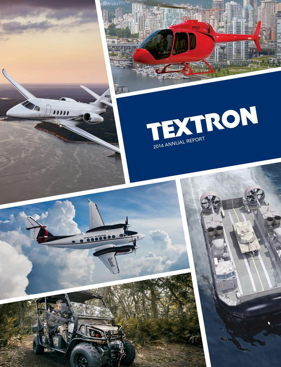 TEXTRON S GLOBAL NETWORK OF BUSINESSES - PDF