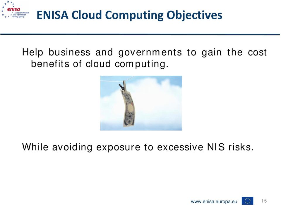cost benefits of cloud computing.