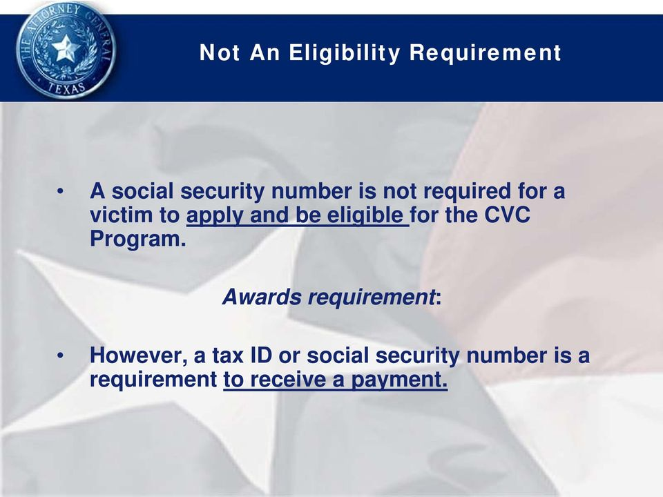 crime and victim compensation programs A: ohio's victim of crime compensation program reimburses crime victims, their families and others who may incur specific expenses as a result of a crime of violence, including medical bills, lost wages, counseling, and funeral expenses the program also covers reimbursement for additional.