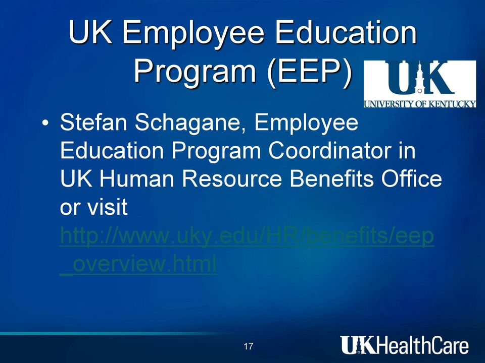 Coordinator in UK Human Resource Benefits