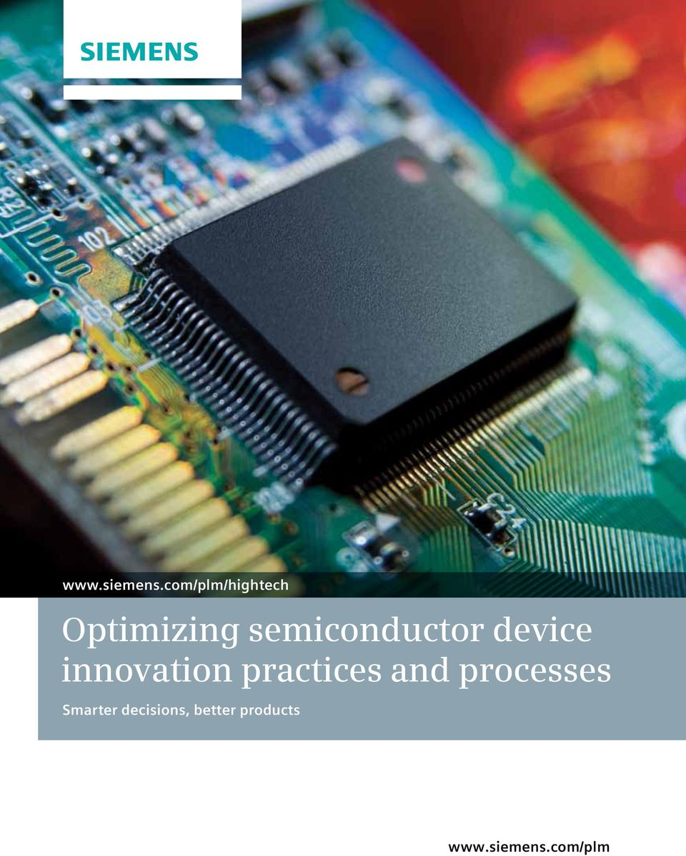 semiconductor device innovation