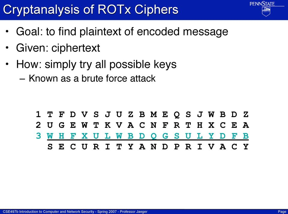 how to find key if given plaintext and ciphertext hillcipher