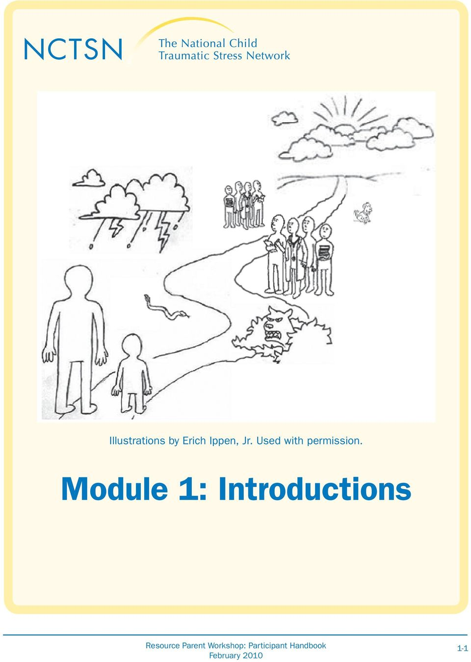 Module 1: Introductions Resource