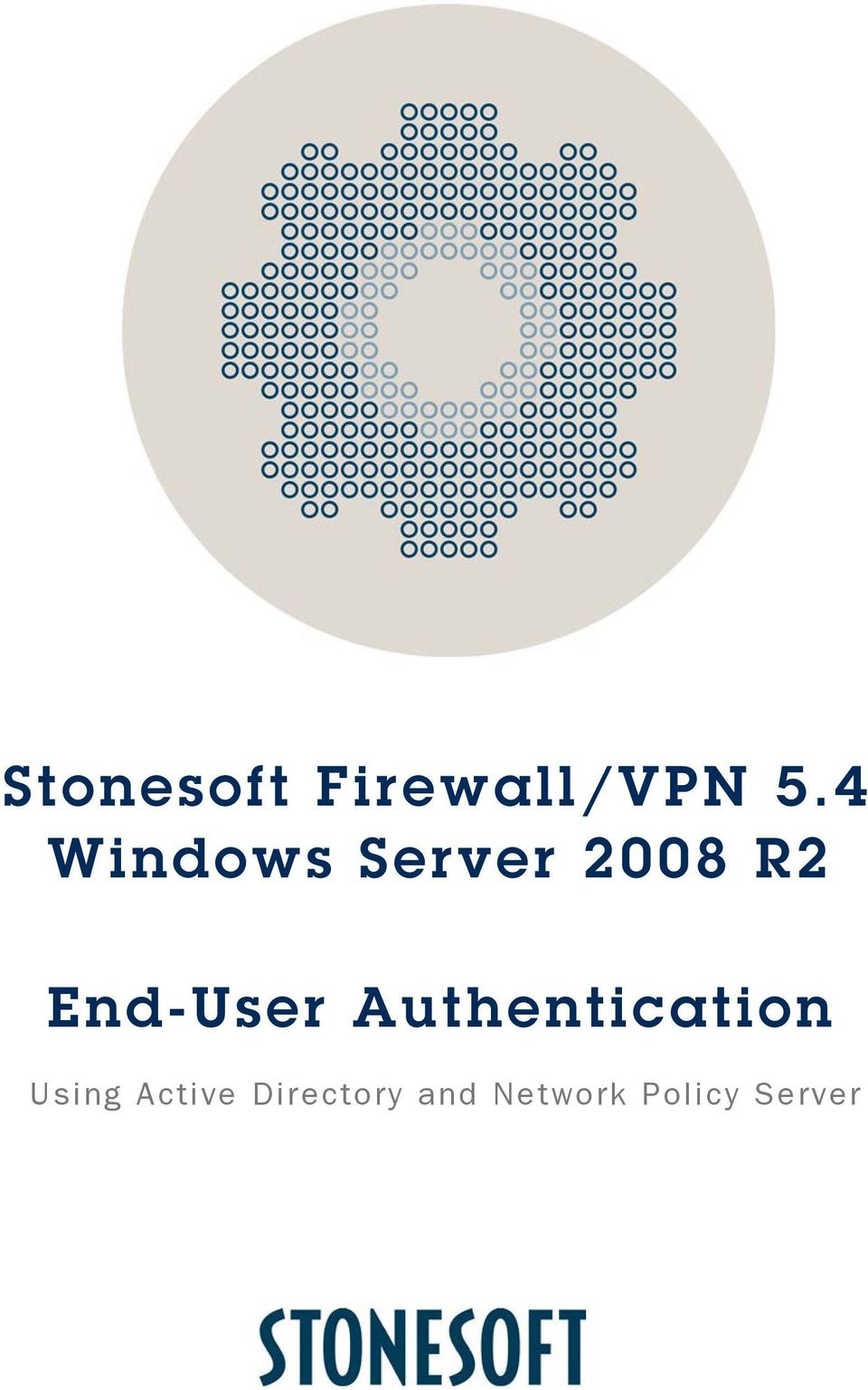 End-User Authentication Using