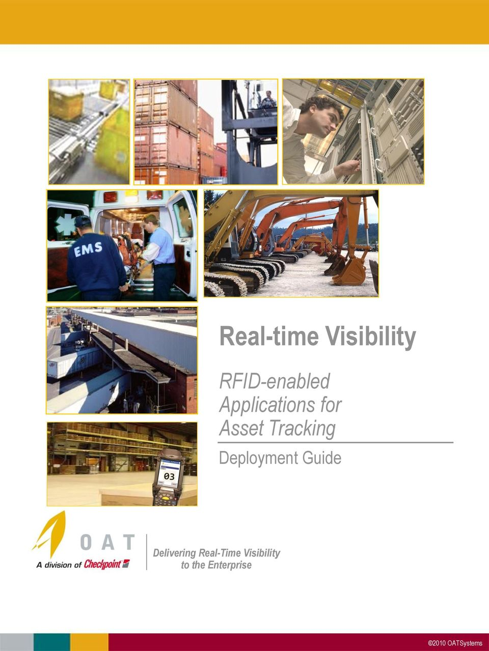 Guide Delivering Real-Time