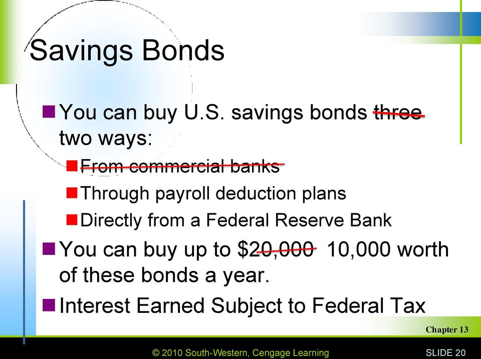 Reserve Bank You can buy up to $20,000 10,000 worth of these bonds a year.