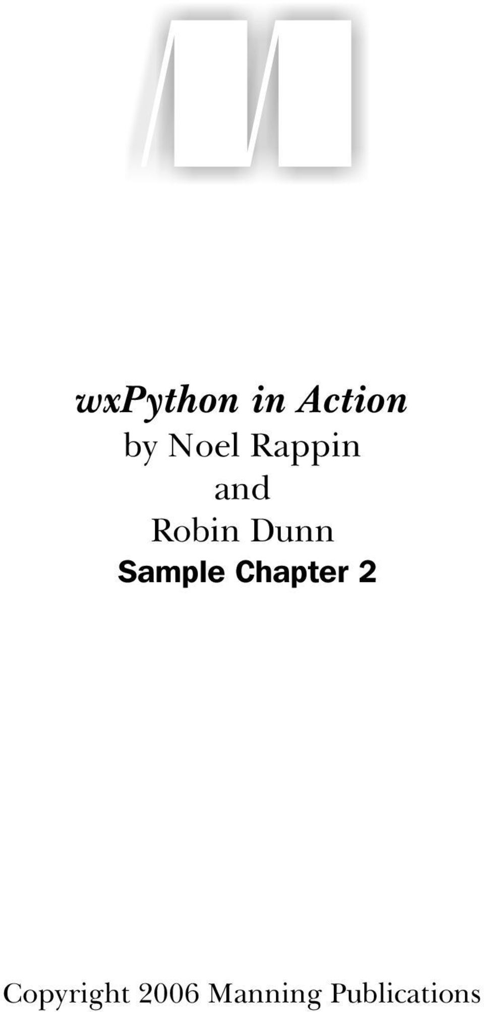 Dunn Sample Chapter 2